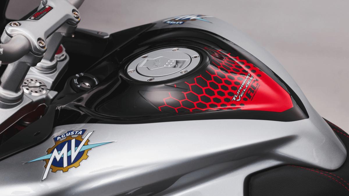 MV Agusta Turismo Veloce