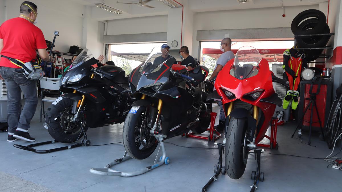600cc supersports