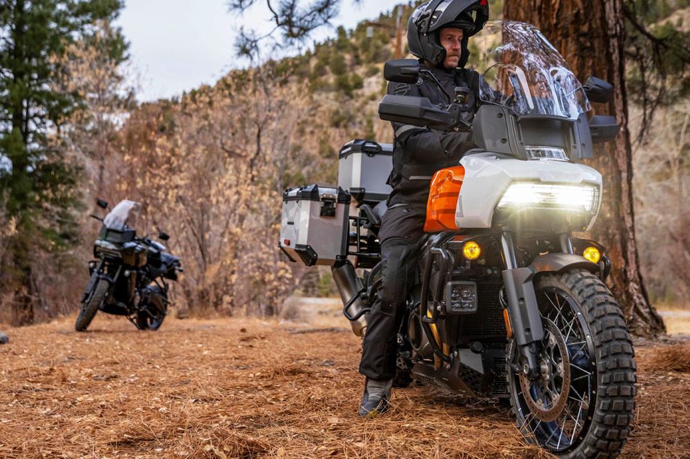 Harley-Davidson Pan America 1250 Special