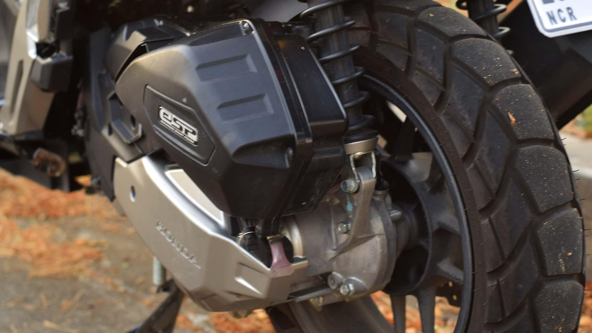 Honda ADV 150 Engine