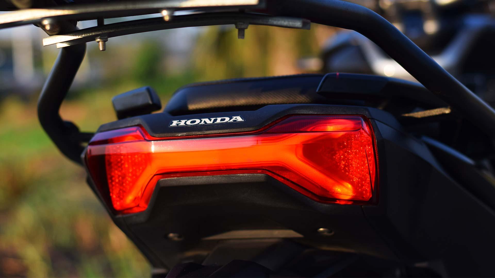 Honda ADV 150 Taillight
