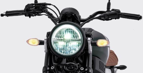2021 Yamaha XSR155 LED Headlights