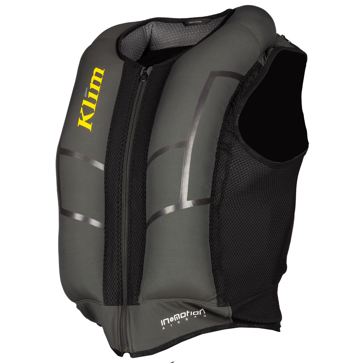 Klim Ai-1 Motocycle Airbag Vest