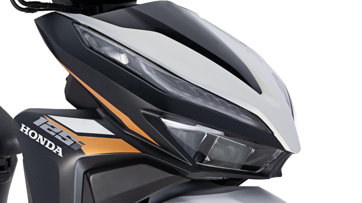 2021 Honda Click 125i