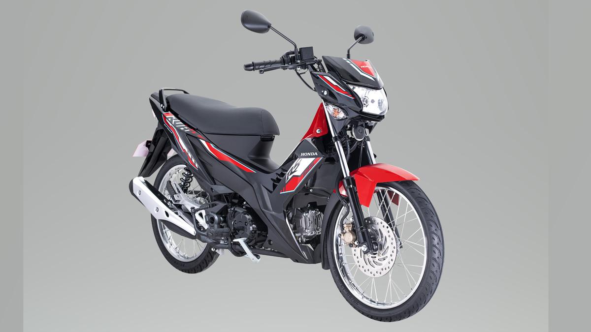 2021 Honda RS125