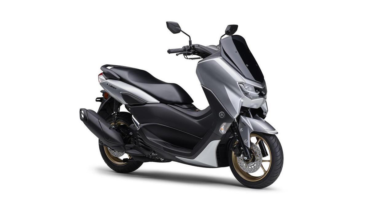 2021 Yamaha NMax 125