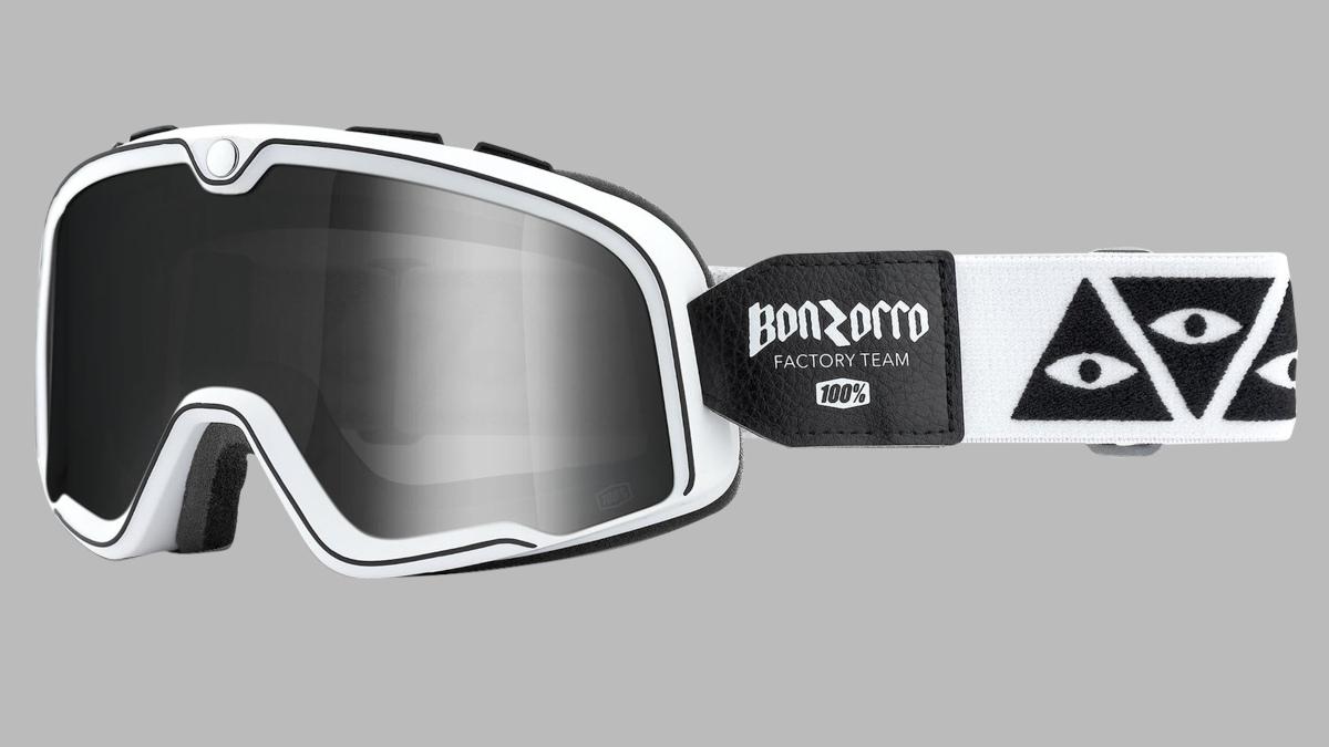 100% Barstow Bonzorro Goggles