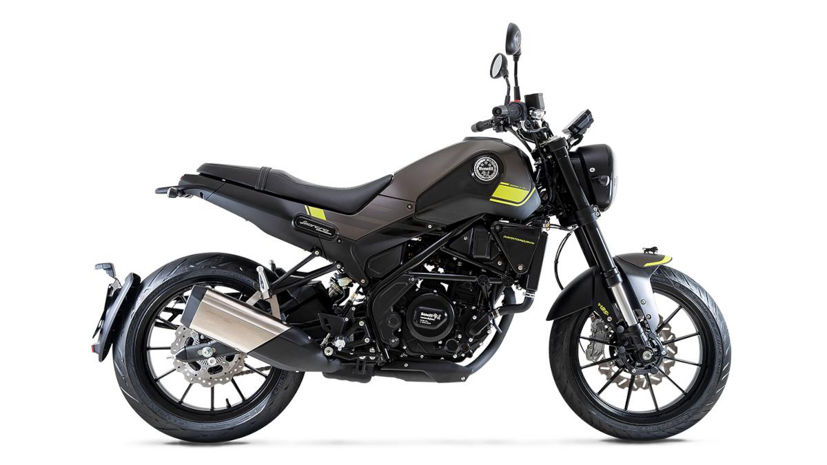 2021 Benelli Leoncino 250