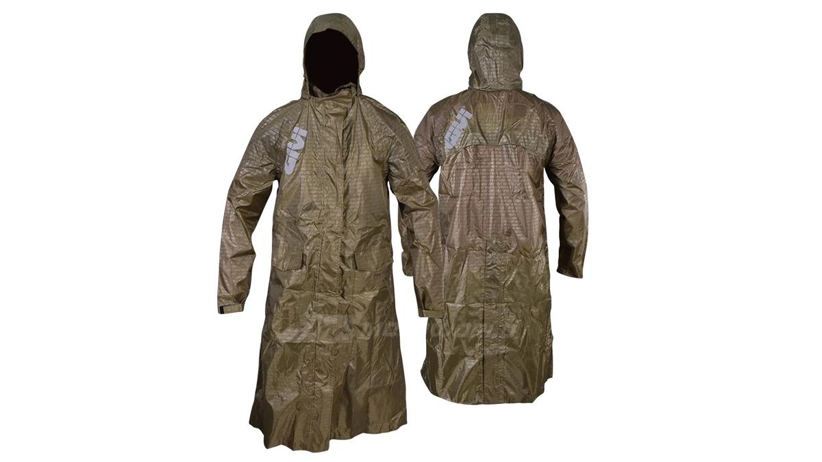 GIVI G-Coat Rainwear