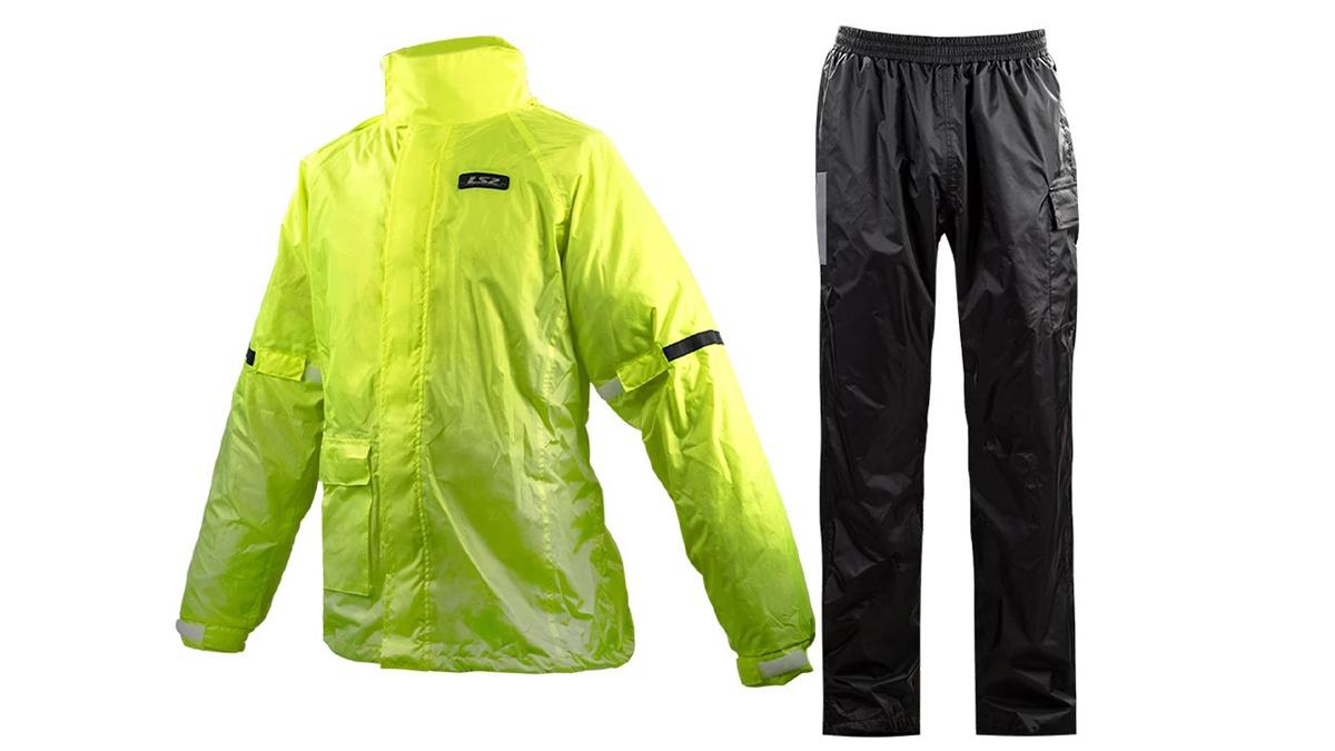 LS2 Tonic Man Rain Suit