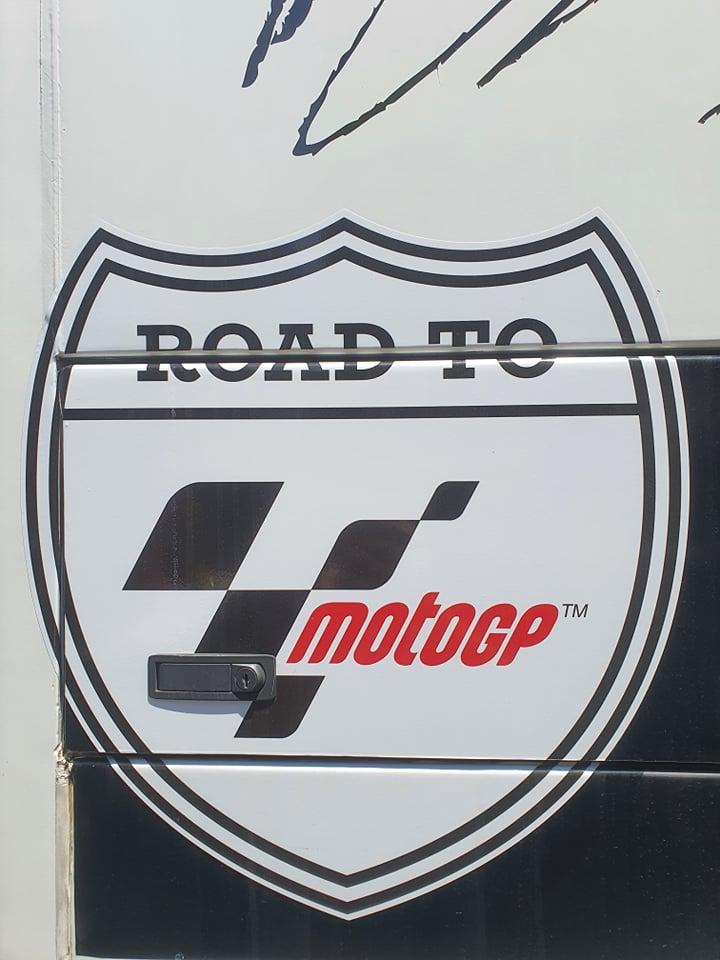 Road to MotoGP