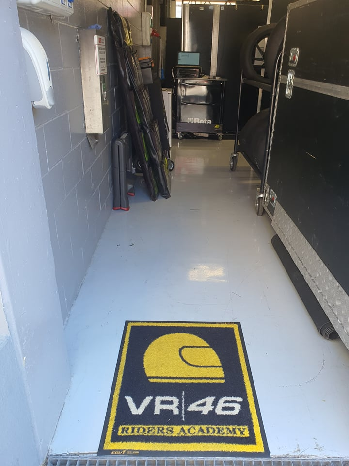 VR46 Riders Academy