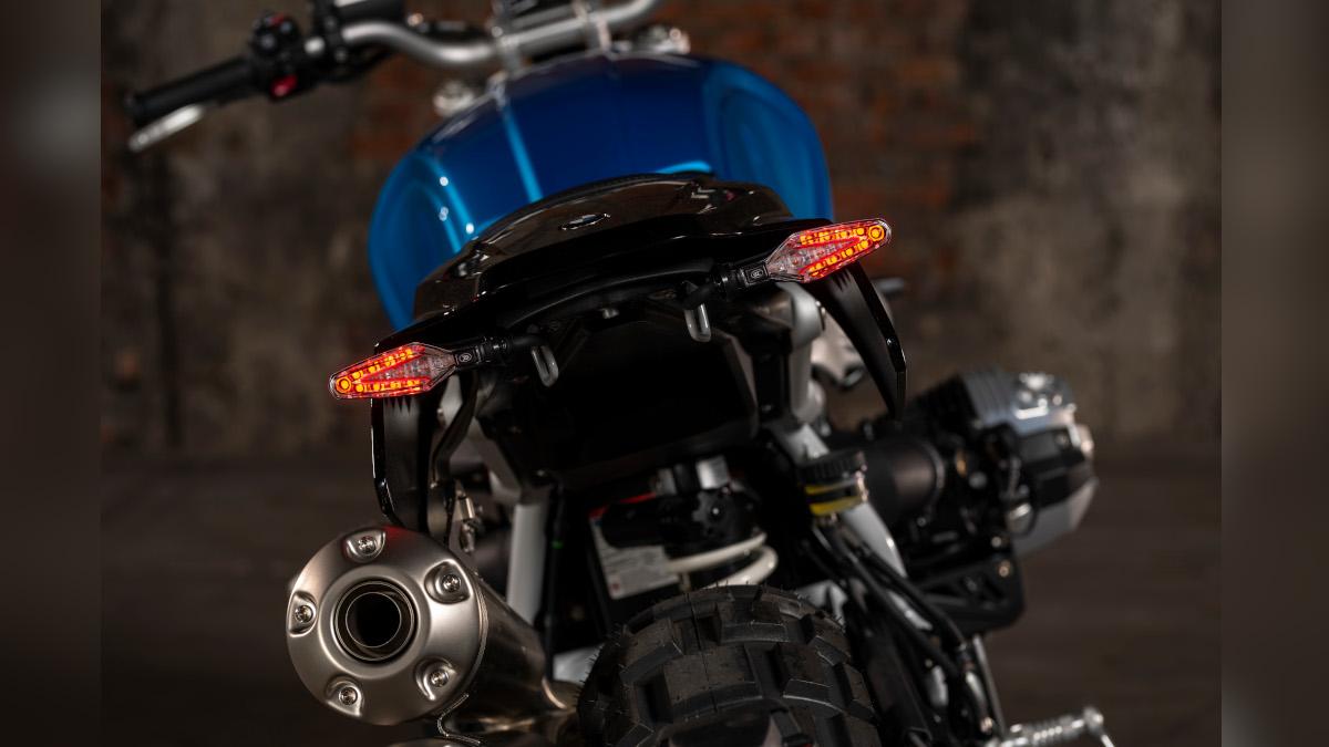 2021 BMW R NineT Taillight