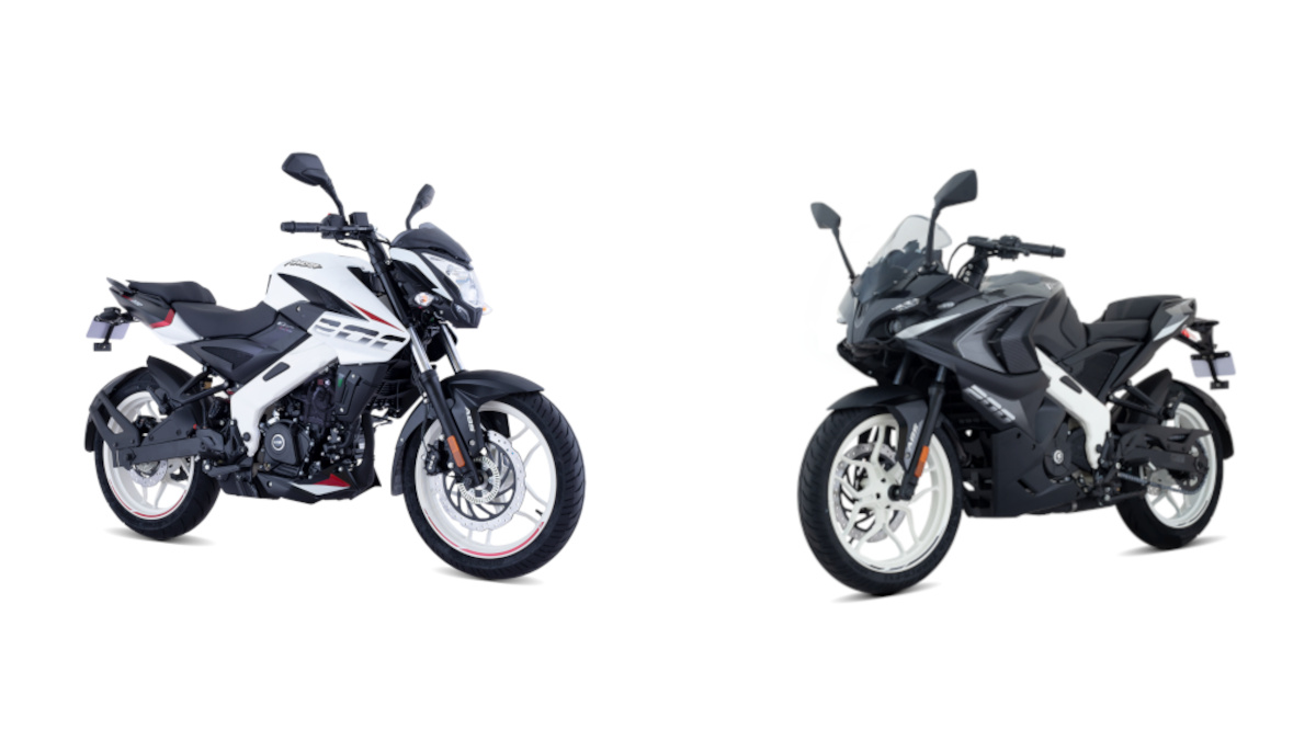 2021 Kawasaki Rouser RS200, NS200: Launch, Specs, Price
