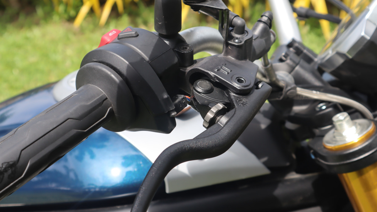 2021 CFMoto 700 CL-X Heritage Cruise Control