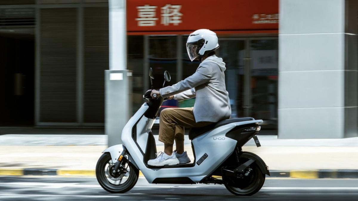 2022 Honda U-GO