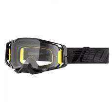 100% Armega Goggles Nightfall