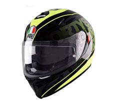 AGV K5 S Fast 46 Full Face Helmet