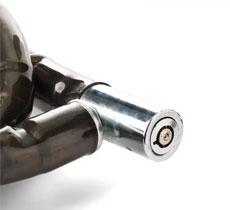 Euro Sports R Motorcycle Lock 100cm