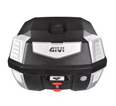 GIVI B42N Antartica Top Case - 42L