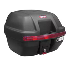 GIVI E19N Rocky Monolock Topbox (30Liters)