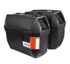 GIVI E23N-S Pannier Box (Pair)