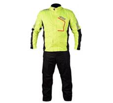 GIVI PRS20-AX Prime Rain Suit 2.0
