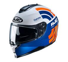 HJC Helmets C70 Curves MC27