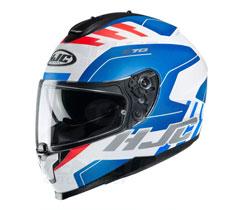 HJC Helmets C70 Koro MC21SF
