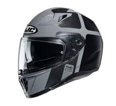 HJC Helmets i70 Prika MC5