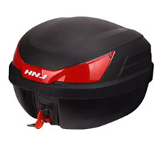 HNJ Motorcycle Compartment Storage Box