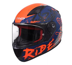 LS2 FF353 Rapid Naughty Full Face Helmet