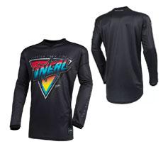 O'Neal Element Jersey Speed Metal