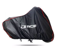 RCB Motorcycle Cover Universal