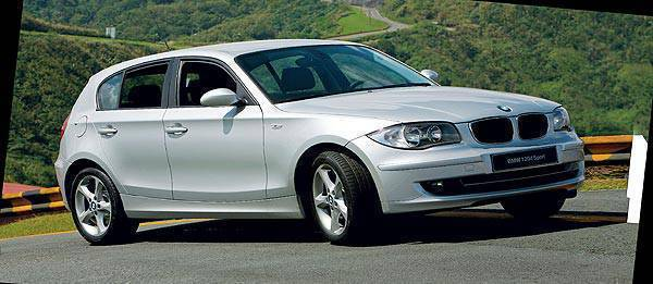 Top Gear Philippines Car Review - 2008 BMW 120d