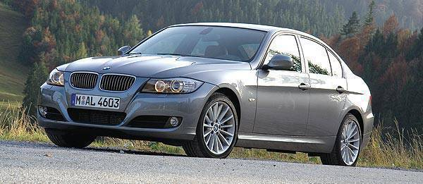Top Gear Philippines Car Review - 2009 BMW 330d