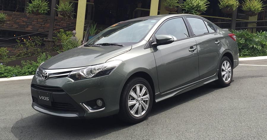 Toyota Vios Philippines Nr Series Dual Vvt I Engines Amp Cvt