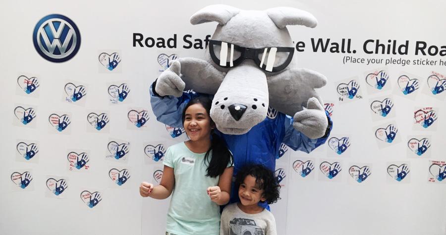 Image result for volkswagen child safety initiative