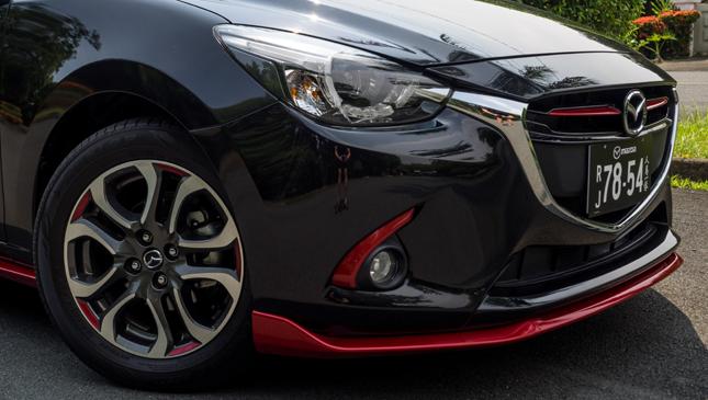 Mazda 2 Skyactiv Midnight Edition Review Specs Price