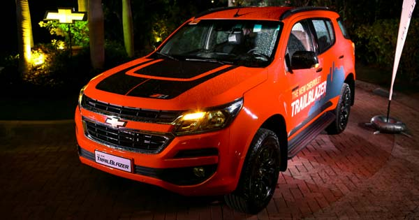 51eec2f51ce Refreshed Chevrolet Trailblazer and Colorado have arrived in PH