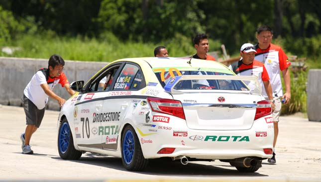 Vios Cup 2016 Leg 3 photos