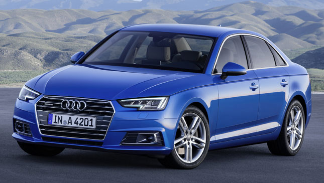 All New Audi A4 Specs Price Features In The Philippines