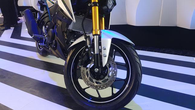Yamaha TFX-150