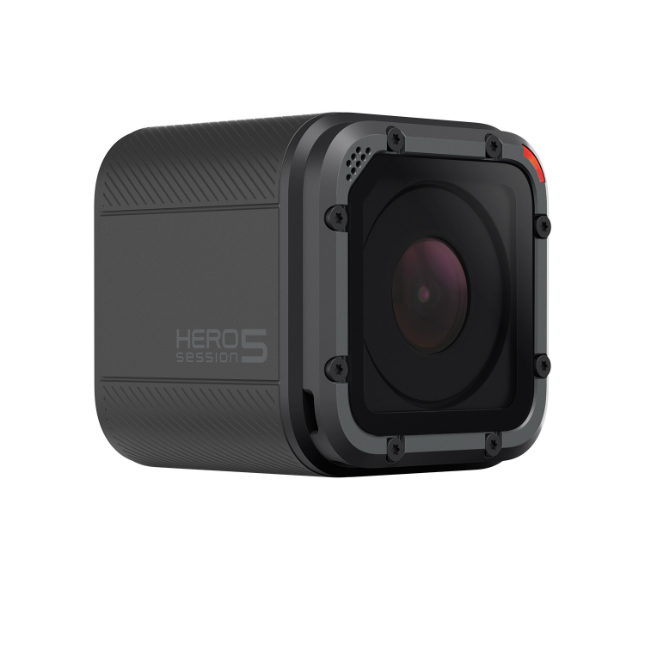 Chronicle your fun road trips with the new GoPro Hero5, Karma