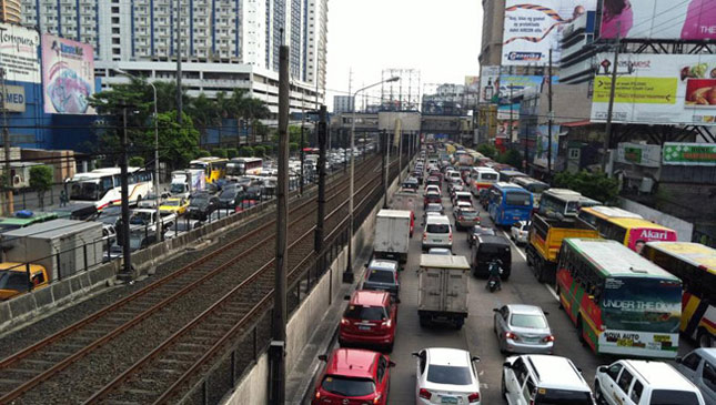 New traffic scheme will close coding window in EDSA, C5