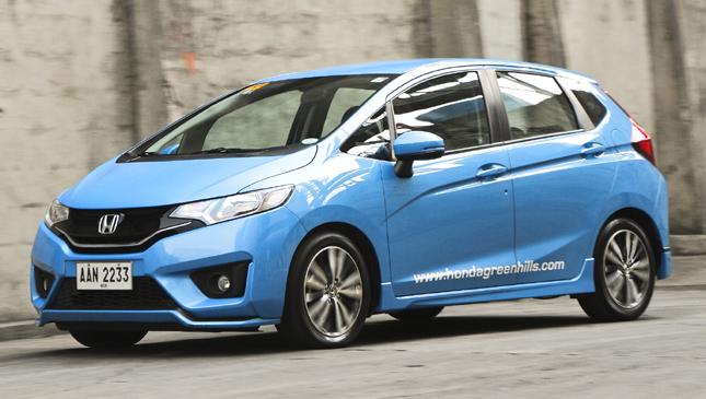 Subcompact Showdown Honda Jazz Vs Mazda 2