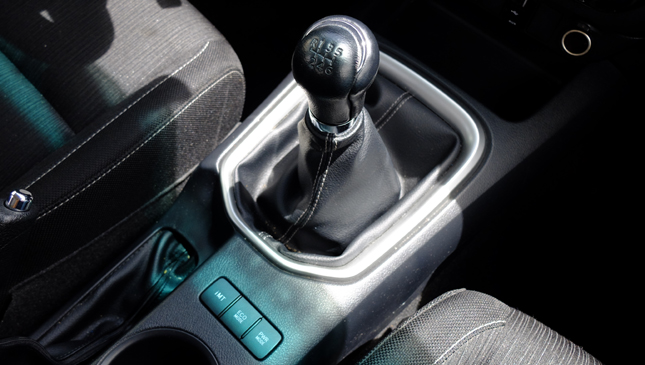 just how dead is the manual transmission in the philippines
