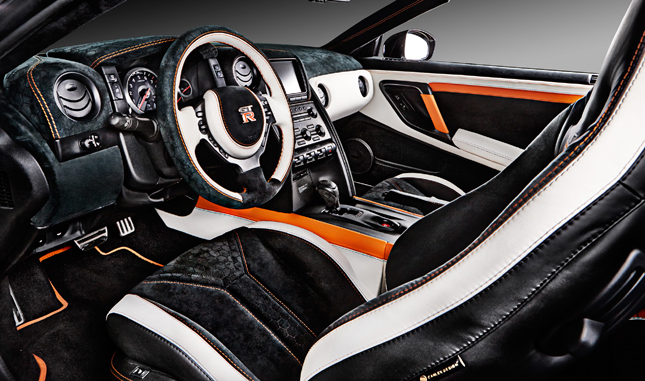 These Custom Car Interiors Will Put Most Luxury Cabins To Shame