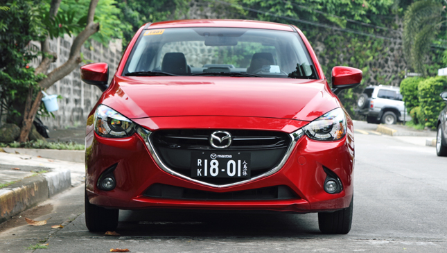 Mazda 2 Skyactiv 2016 Philippines: Review, Specs U0026 Price | Drives | Top  Gear Philippines