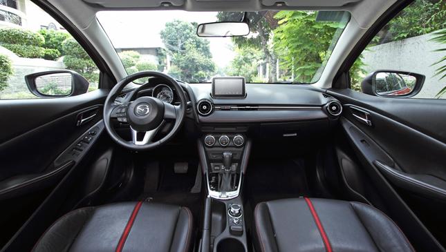 Mazda 2 Skyactiv 2016 Philippines: Review, Specs & Price